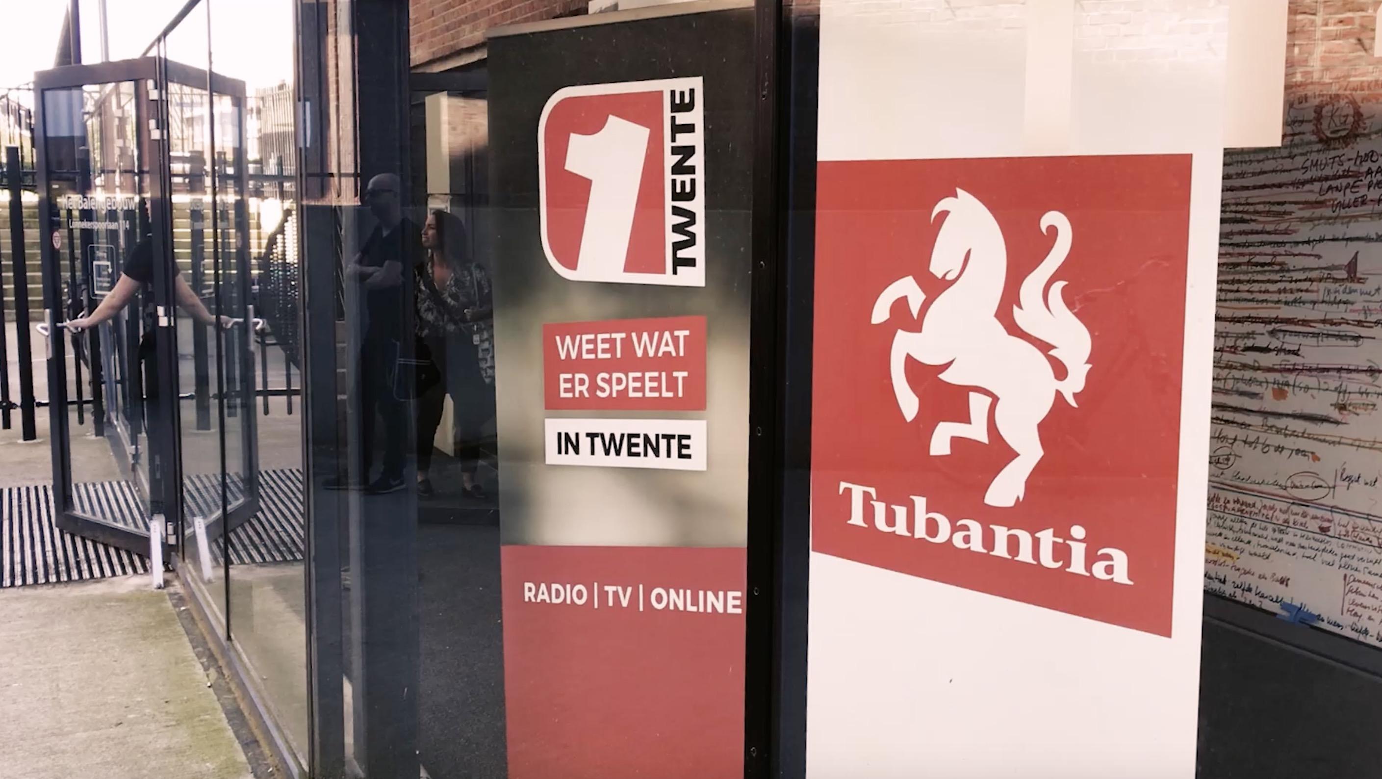 Newsroom Enschede