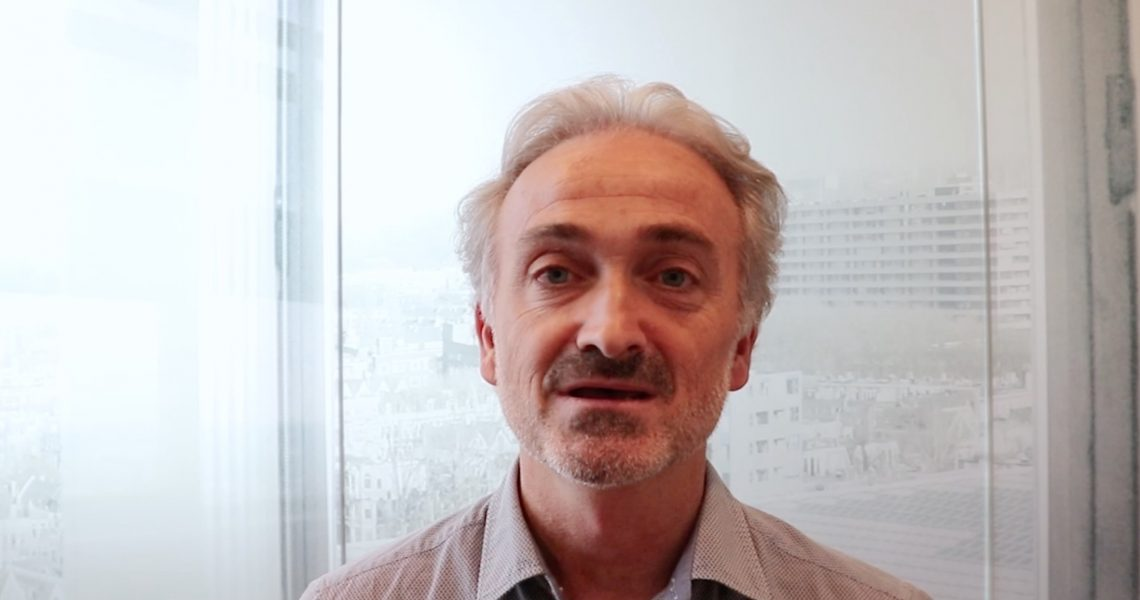 Javier Errea