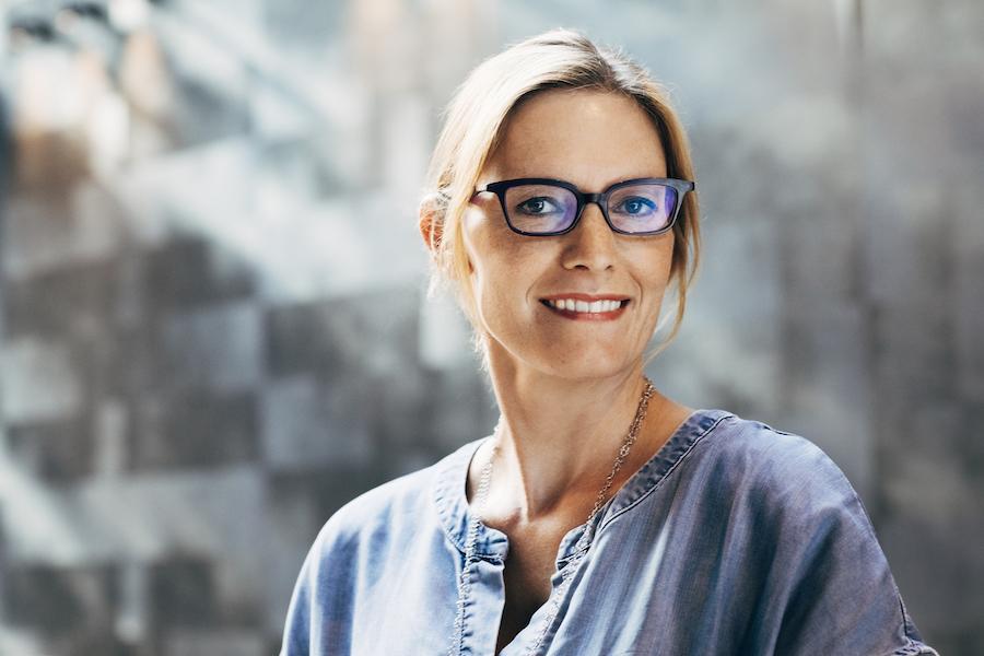 Sara Vercauteren