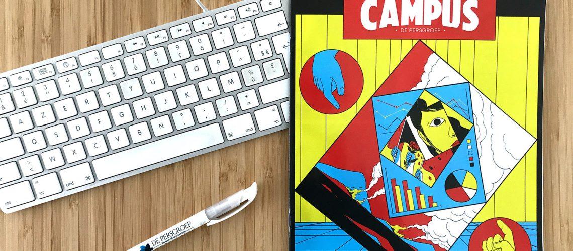 Campus Magazine 2