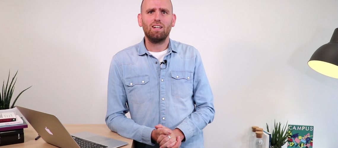 Michaël Opgenhaffen