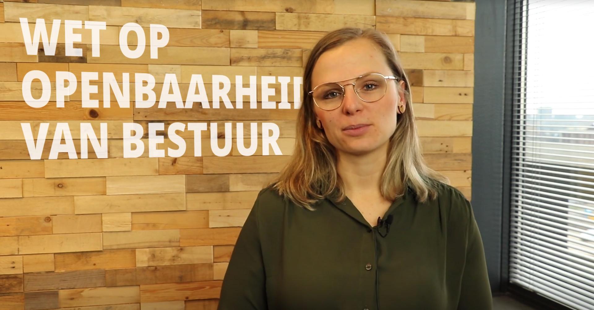 Nieuw: leer effectief een Wob-verzoek opbouwen
