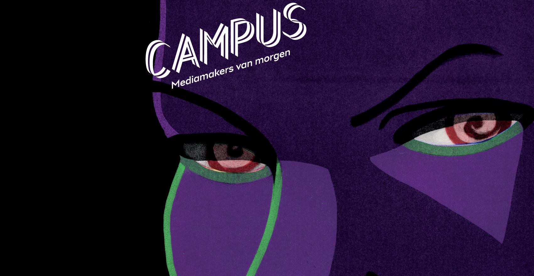 Campus Herfst 2019