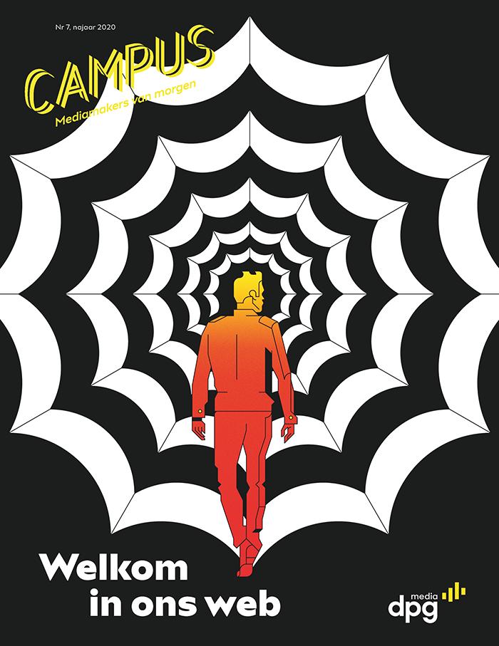 Campus magazine najaar 2020